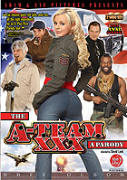 The A-Team XXX: A Parody - 2 Disc Set by AdamEve