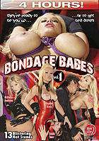 Nina Hartley in Bondage Babes