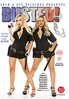 Nikki Benz in Busted