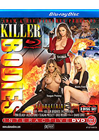 Tori Black in Killer Bodies The Awakening  3 Disc Set (2 Blu ray