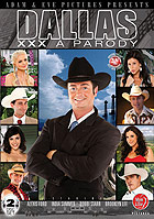 Dallas XXX A Parody  2 Disc Set DVD