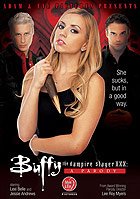 Buffy The Vampire Slayer XXX A Parody DVD