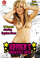 Kayden Kross in Kaydens Greatest Hits