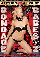 Teagan Presley in Bondage Babes 2