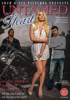 Untamed Heart DVD