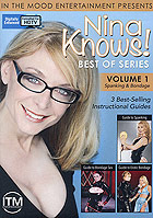 Nina Knows! Best Of Series: Spanking & Bondage - 2 Disc Set