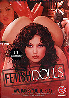 Ava Rose in Fetish Dolls