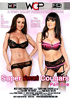 Super Anal Cougars