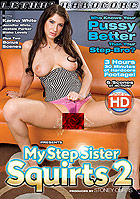 My Stepsister Squirts 2 DVD