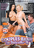 Couples Bang The Babysitter 4 by Lethal Hardcore