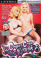 Nina Hartley in Cougars Crave Young Kittens 8