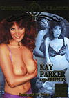 Kay Parker And Friends - 4 Disc Set