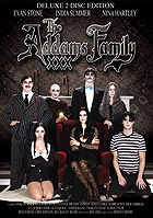 Nina Hartley in The Addams Family XXX  Deluxe 2 Disc Edition