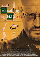 Breaking Bad XXX A Sweet Mess Films Parody DVD