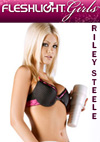 Fleshlight Girls: Riley Steele + 50ml Gleitgel gratis