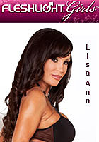 Fleshlight Girls: Lisa Ann + 50ml Gleitgel gratis