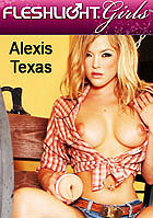 Alexis Texas in Fleshlight Girls Alexis Texas + 50ml Gleitgel grat