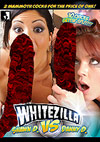 Whitezilla: Shawn D. vs. Danny D. - 2 Disc Set