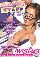 Naughty Staff 2 DVD