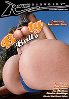 Kristina Rose in Booty Balls