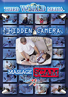 Hidden Camera Massage Scam DVD