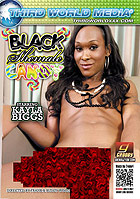 Black Shemale Candy DVD