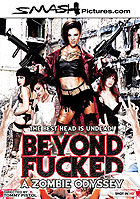 Beyond Fucked - A Zombie Odyssey / dvderotik.com