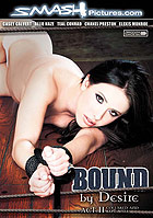 Bound By Desire Act 2 Collared And Kept Well DVD