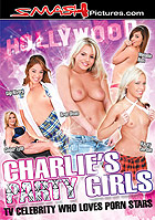 Charlies Party Girls DVD