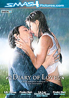 Diary Of Love DVD