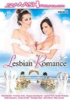 Dani Daniels in Lesbian Romance
