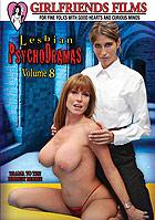 Francesca Le in Lesbian Psychodramas 8