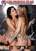 Me And My Girlfriend 3 DVD
