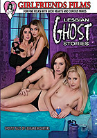 Casey Calvert in Lesbian Ghost Stories