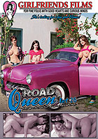 Road Queen 26 DVD