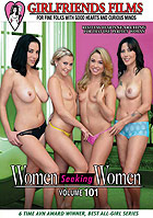 Women Seeking Women 101 DVD