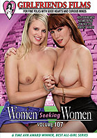 Women Seeking Women 107 DVD