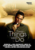 These Things We Do DVD