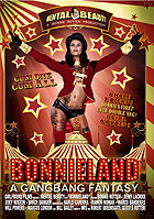 Marcus London in Bonnieland A Gangbang Fantasy
