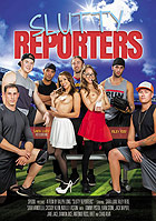 Slutty Reporters by Spizoo
