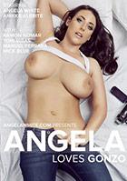 Angela Loves Gonzo - 2 Disc Set