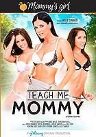 Teach Me Mommy by Girlsway