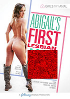 Abigails First Lesbian Anal
