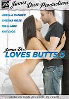 James Deen Loves Butts 5