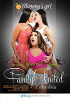 Family United Other Stories