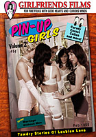Pin-Up Girls 2 by Girlfriends Films