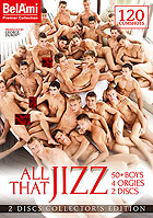 All That Jizz 2 Disc Collectors Edition