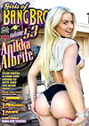 Girls Of Bang Bros 53: Anikka Albrite