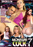 Monsters of Cock 7 by BangBros