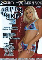 Gaper Maker 3 by Zero Tolerance
